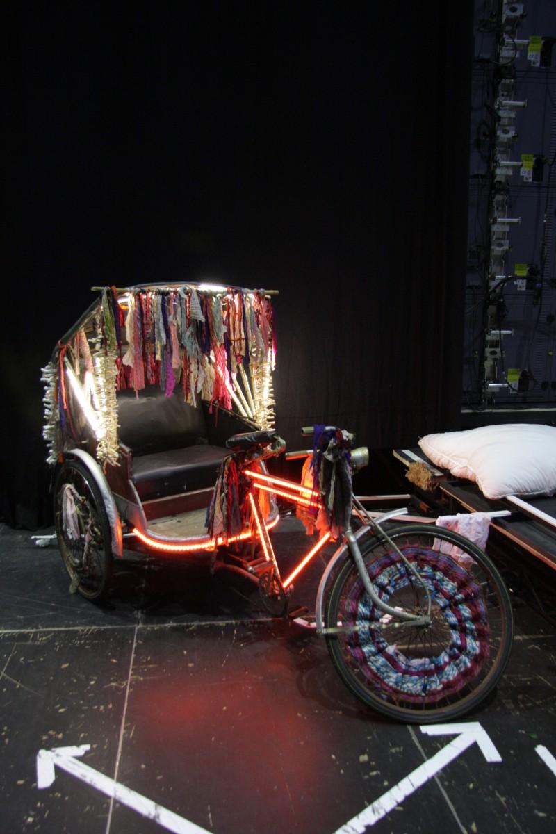 photo accessoires rickshaw adam et ève