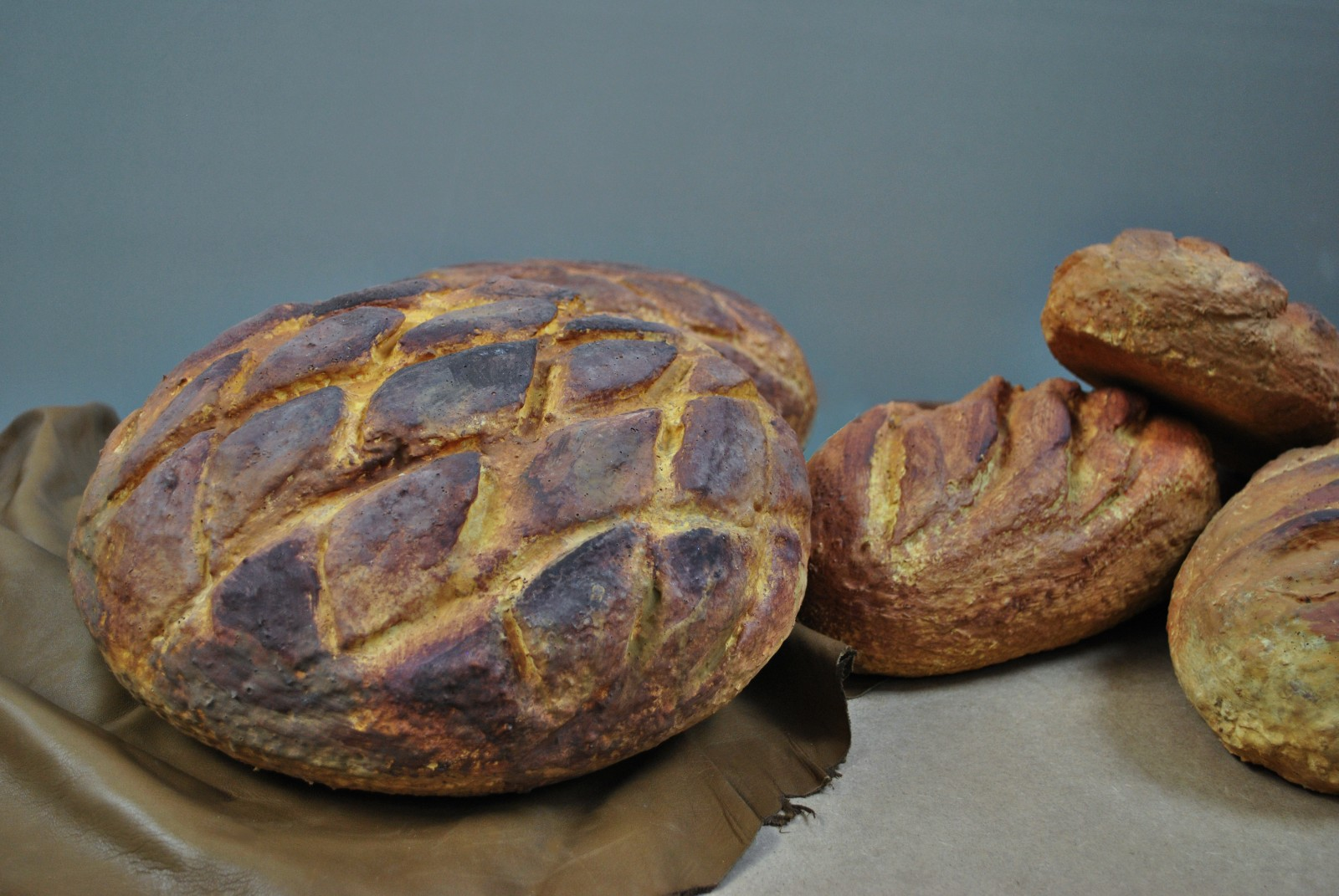 photo accessoires banquet roi arthur pain