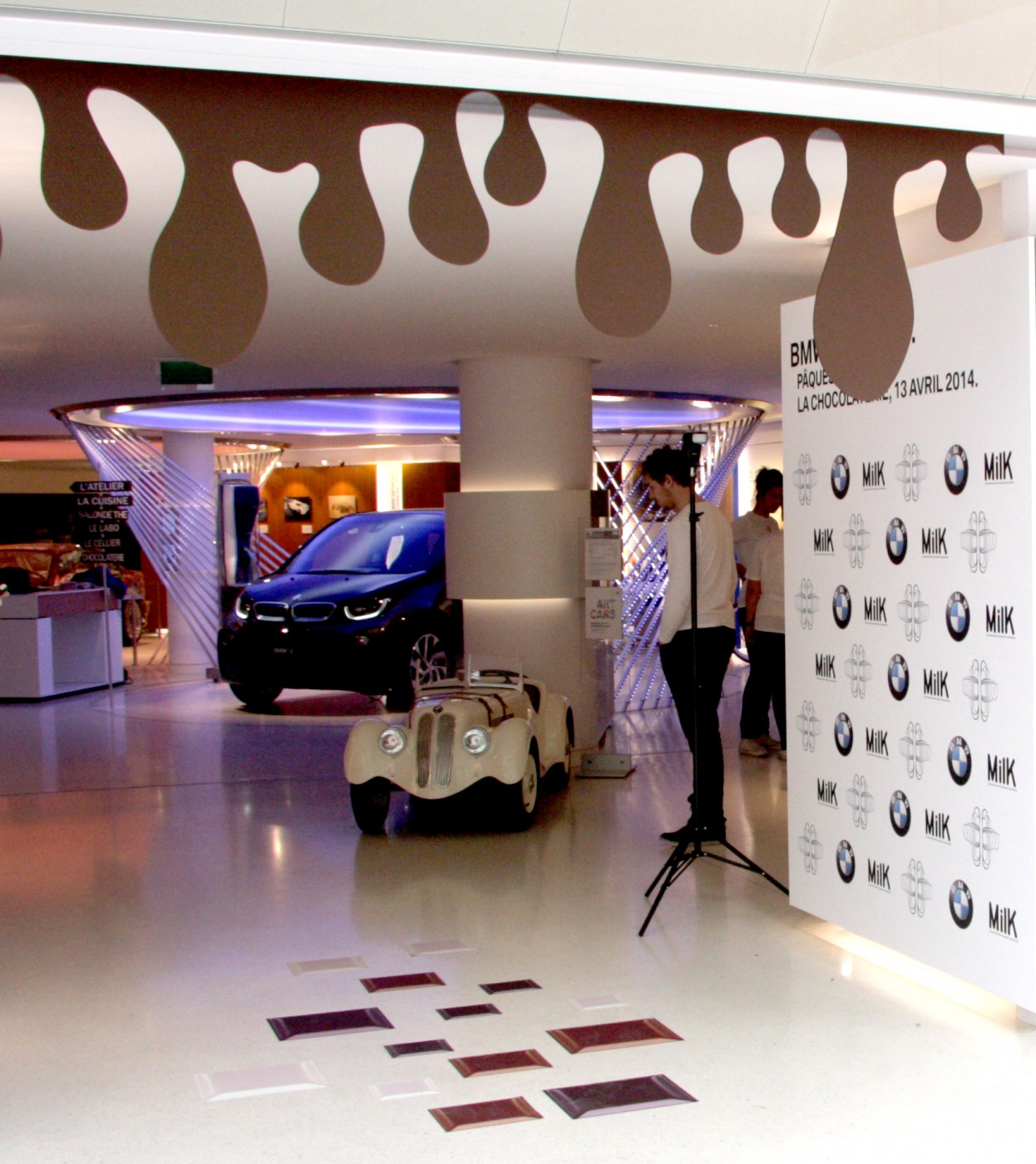 photo-scenographie-evenementielle-bmwchoco-voiture